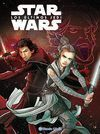 STAR WARS LOS ULTIMOS JEDI YOUNG ADULT