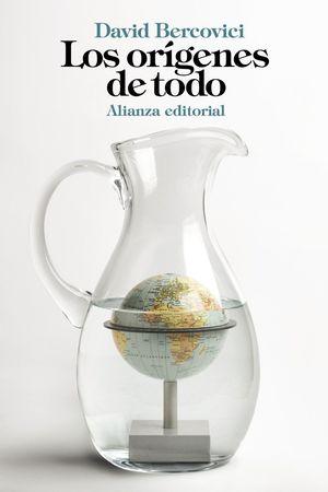 LOS ORIGENES DE TODO