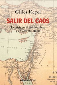 SALIR DEL CAOS