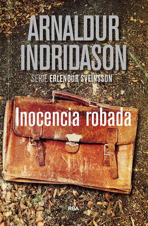 INOCENCIA ROBADA
