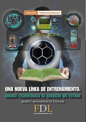 UNA NUEVA LINEA DE ENTRENAMIENTO AVANCE TECNOLOGICO SERVICI