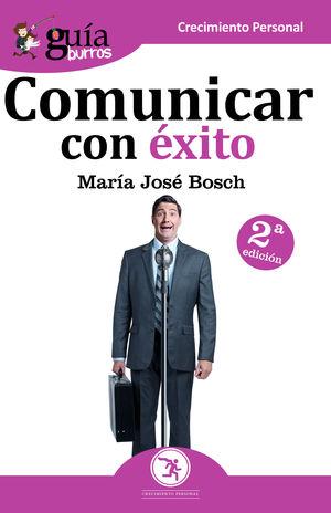 GUIABURROS COMUNICAR CON EXITO