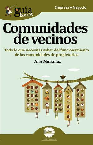 COMUNIDADES DE VECINOS
