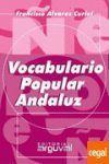 VOCABULARIO POPULAR ANDALUZ