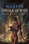 CHOQUE DE REYES 2 (RUSTICA)