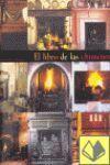 LIBRO DE LAS CHIMENEAS EL INSPIRADORA GUIA ESTILOS CHIMENEA