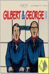 GILBERT & GEORGE ESCENARIOS URBANOS