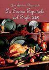 LA COCINA ESPAÑOLA DEL SIGLO XIX
