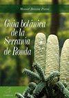 GUIA BOTANICA DE LA SERRANIA DE RONDA (28.05.08 SALDRA DENTRO DE UN MES)