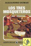 TRES MOSQUETEROS,LOS (ZETA)