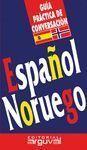 GUIA PRACTICA CONVER ESPAÑOL/NORUEGO