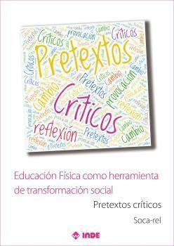 EDUCACION FISICA COMO HERRAMIENTA DE TRANSFORMACION SOCIAL