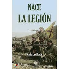 NACE LA LEGION