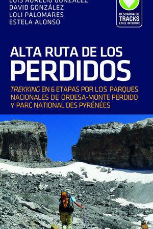 ALTA RUTA DE LOS PERDIDOS