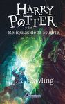 HARRY POTTER Y LAS RELIQUIA