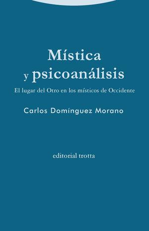 MISTICA Y PSICOANALISIS