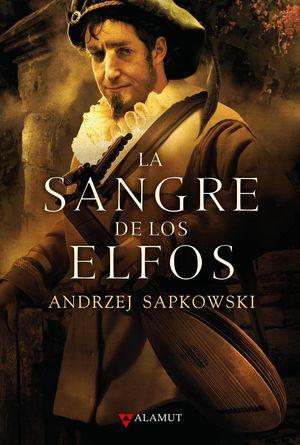LA SANGRE DE LOS ELFOS (3)