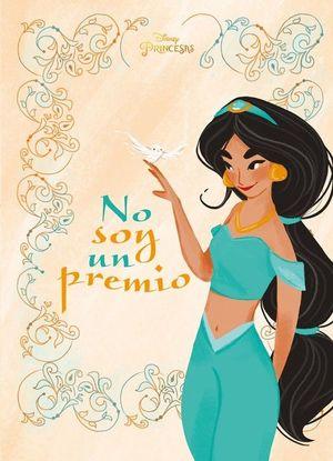 NO SOY UN PREMIO