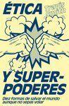 TICA Y SUPERPODERES
