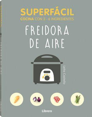 SUPERFACIL FREIDORA DE AIRES