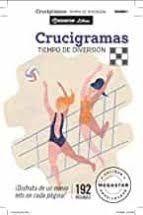 BLOC DE CRUCIGRAMAS 01